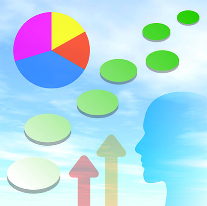 Infographic Design Trends: Data Driven Dreams