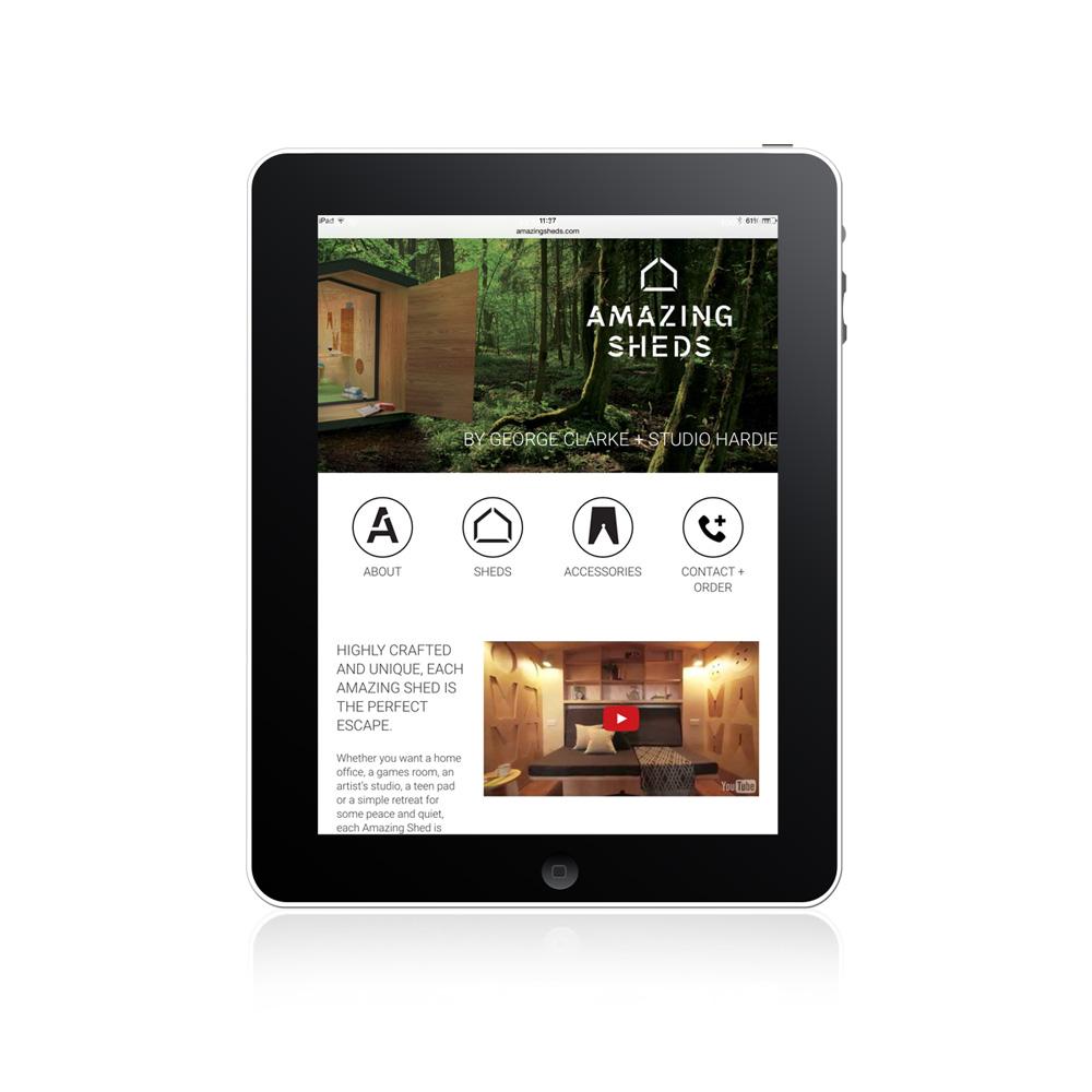 Website Design Brighton 2