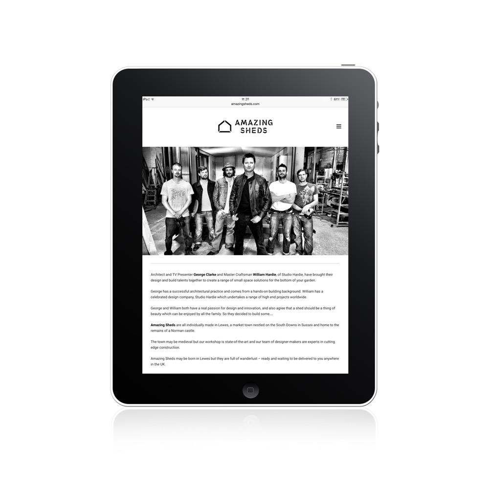 Website Design Brighton 3