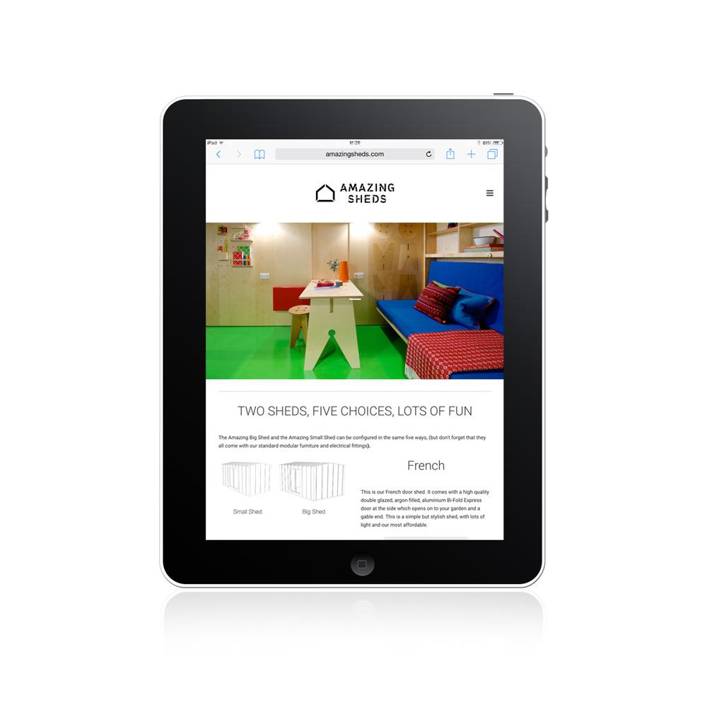 Website Design Brighton 5