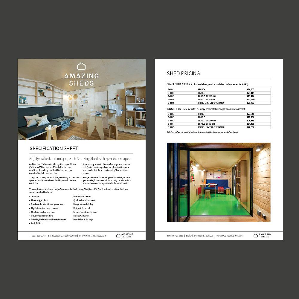 Magazine Design Brighton 1