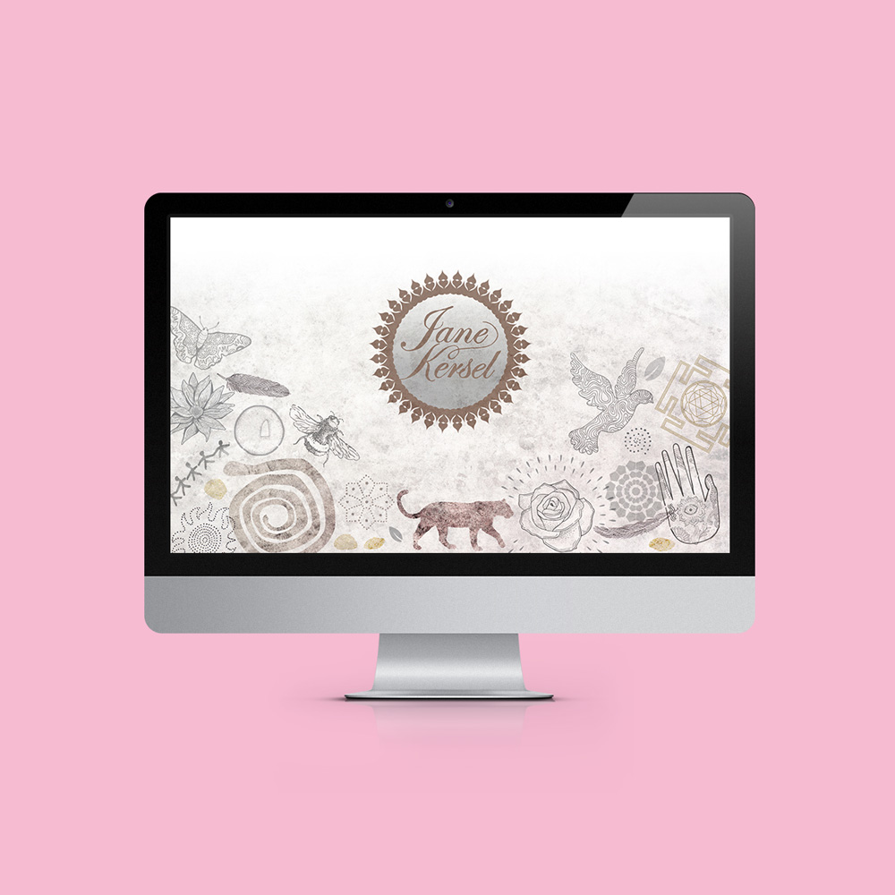 Yoga Website Design Brighton 2