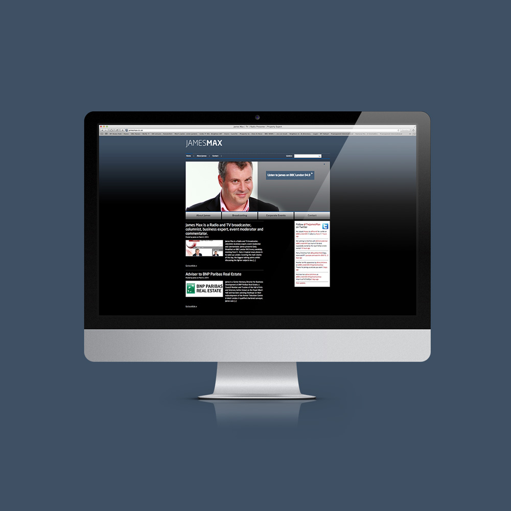 Web Design Brighton 2