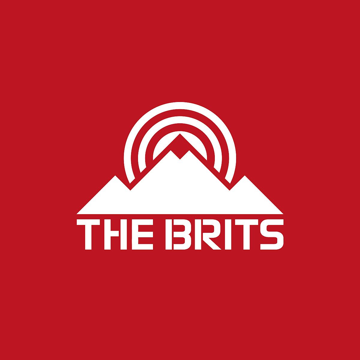 The Brits Branding 6