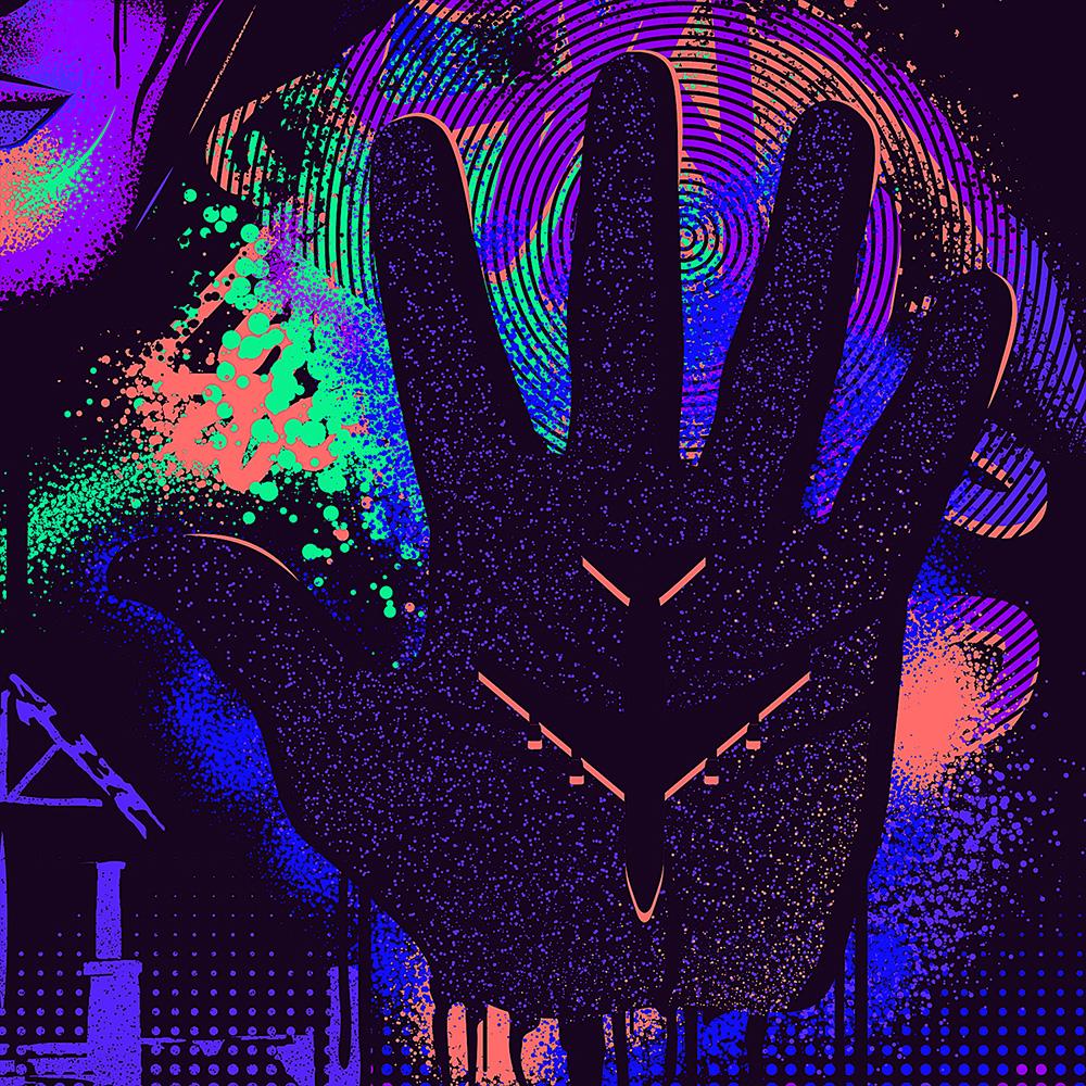graphic design brighton E
