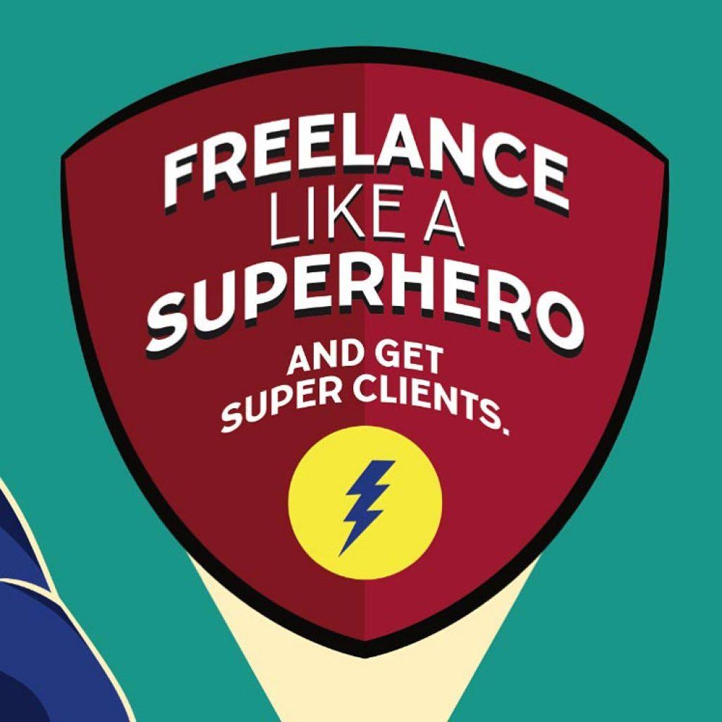 freelance graphic designer brighton
