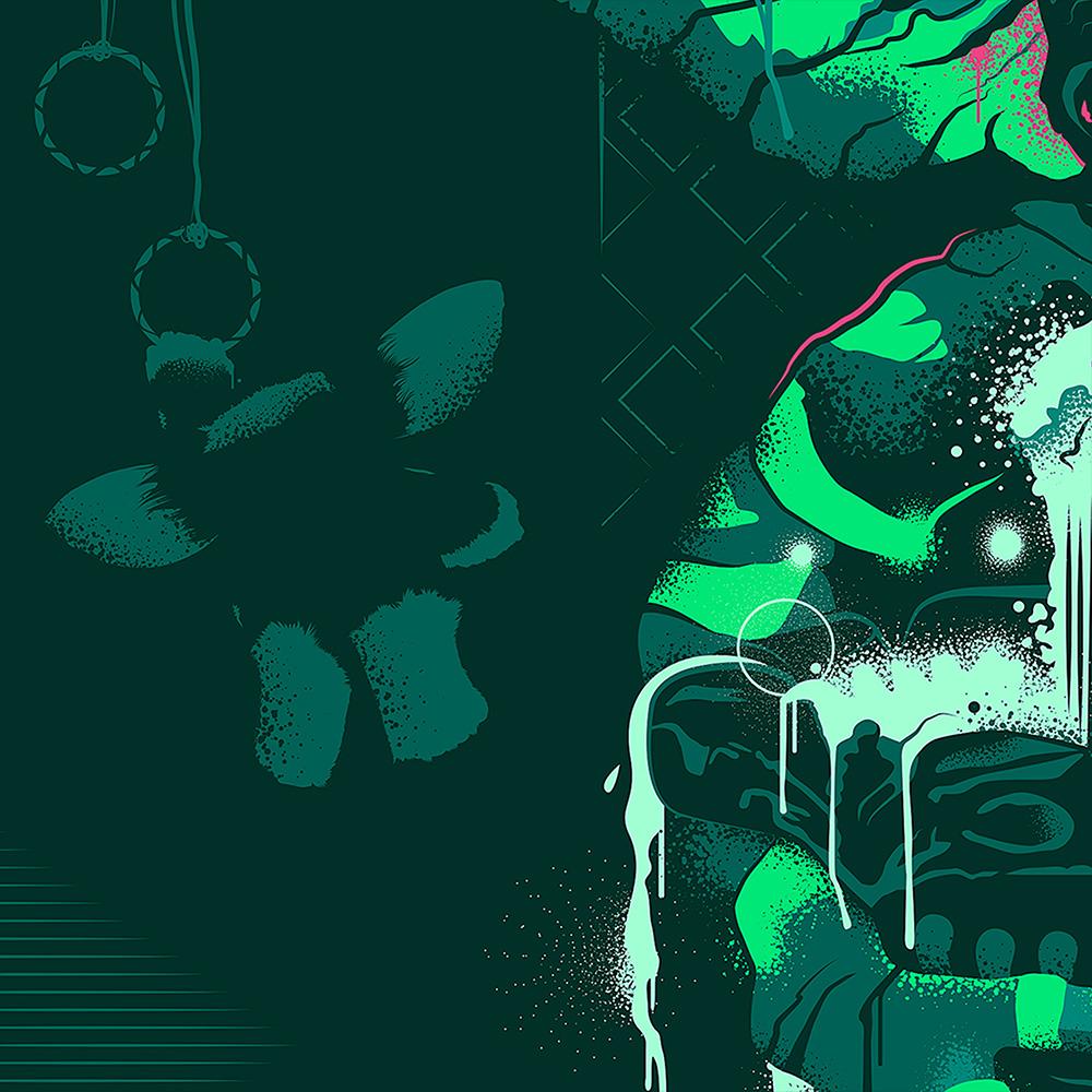 Graphic Designer Brighton 9